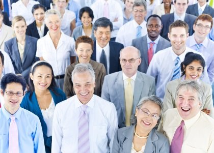 aging workforce Forever young: 6 ways to prepare your business for an aging workforce is your business ready for a grayer workforce it's estimated that by 2020, one-quarter of america's workforce will be 55 years old and over, according to a stanford research study.